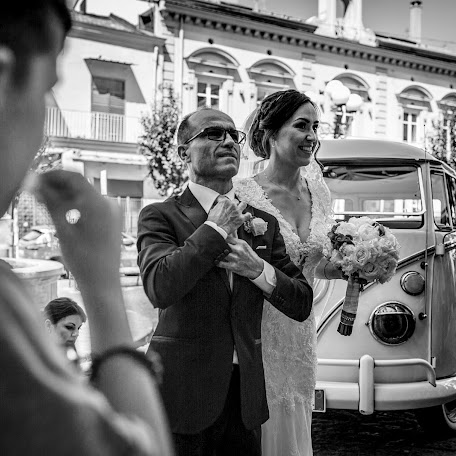 Wedding photographer Giuseppe Genovese (giuseppegenoves). Photo of 08.11.2017