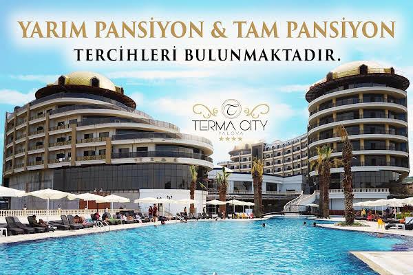 Terma City Otel