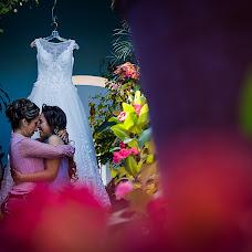 Wedding photographer Julio Rincon (Juliorincon24). Photo of 15.01.2018