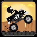 Stick Stunt 4x4 Monster Truck icon