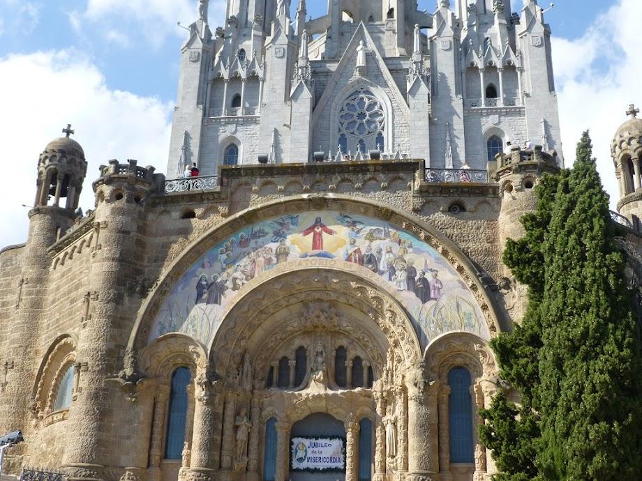 Foto Parque de atracciones Tibidabo 2
