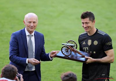 "Lewandowski breekt record Müller: ""Hij is momenteel beter dan Messi en Ronaldo"""
