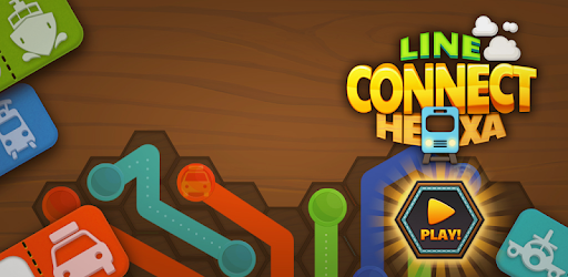 Line Connect: Hexa for PC