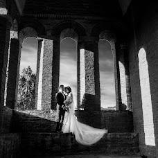 Wedding photographer Ciprian Grigorescu (CiprianGrigores). Photo of 13.12.2017