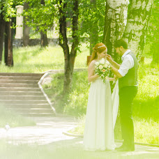 Wedding photographer Artem Procyuk (ArtemP). Photo of 06.11.2014