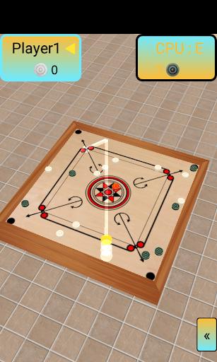 Carrom 3d Multiplayer
