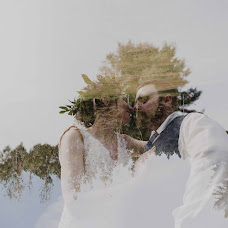 Wedding photographer Mira Knott (Miraknott). Photo of 18.07.2018