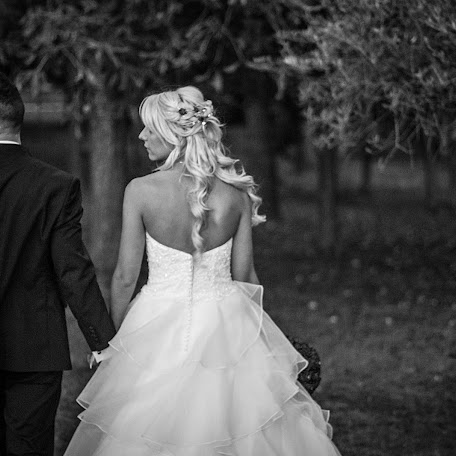 Wedding photographer Francesca Gaudenzi (FrancescaGauden). Photo of 09.01.2018