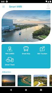 Download Sarawak Smart City For PC Windows and Mac apk screenshot 3