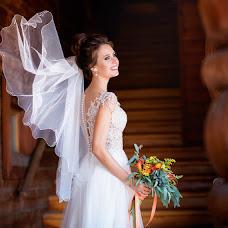 Свадебный фотограф Анна Снегина (AnnaSnegina). Фотография от 14.10.2018