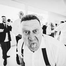 Wedding photographer Antonio Palermo (AntonioPalermo). Photo of 05.10.2018