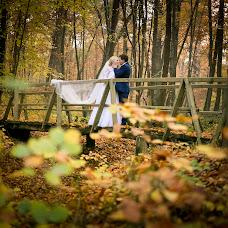Wedding photographer Dorota Przybylska (DorotaPrzybylsk). Photo of 10.03.2016