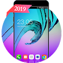 Theme for Galaxy A7 HD Wallpapers 2018 icon