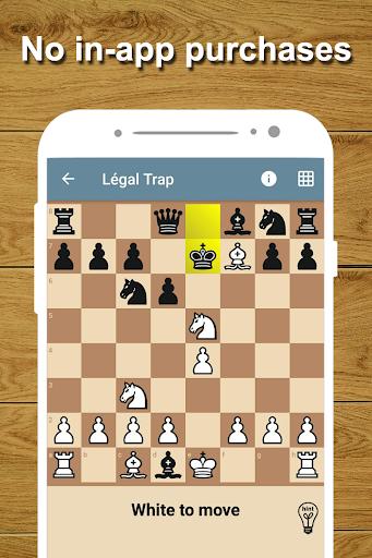 Chess Coach Pro 2.35 screenshots 5