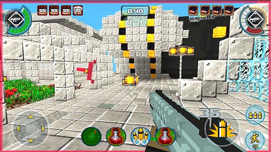 FPS Battle Arena 5