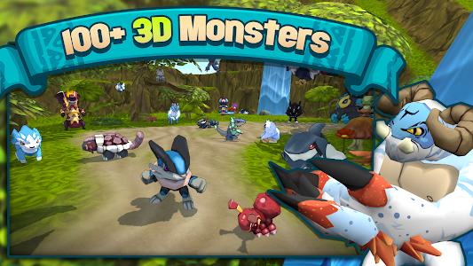 Terra Monsters 3 v18.5 Mod Money