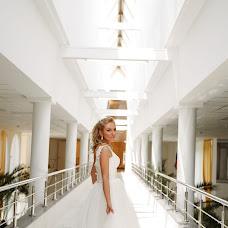 Wedding photographer Anastasiya Buravskaya (Vimpa). Photo of 02.07.2018
