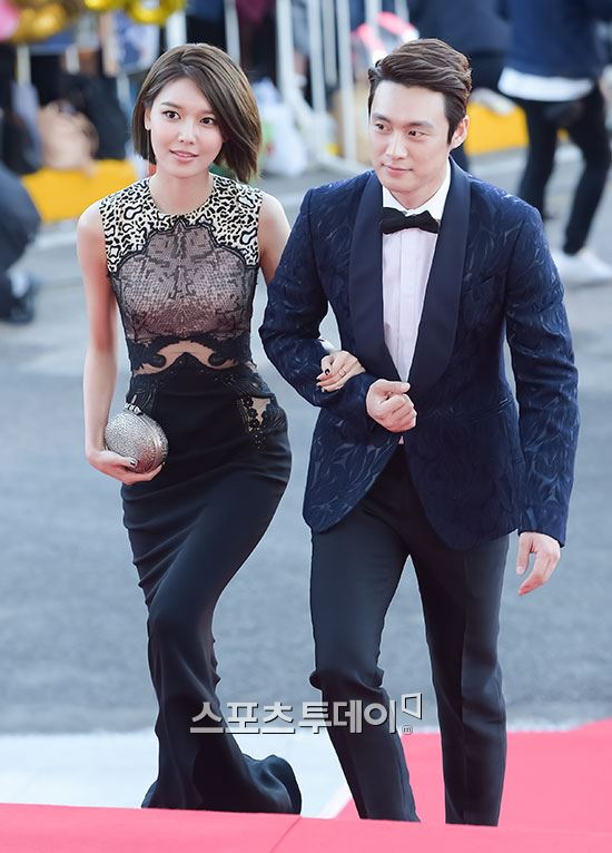 sooyoung gown 22