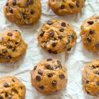 Almond Butter Cream Cheese Cookies Recipes
