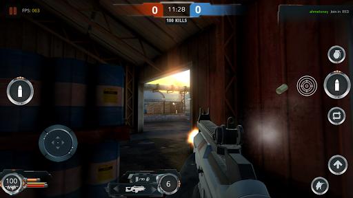 Alone Wars: Multiplayer FPS Battle Royale 1.11 Screenshots 6
