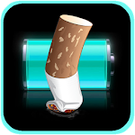 Cigarette Battery Widget 1.2 Apk
