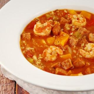 Healthy Jambalaya Brown Rice Recipes