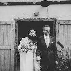 Wedding photographer RAFAŁ FRONCZEK (fronczek). Photo of 14.06.2017