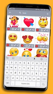😊WAStickerApps emojis stickers for whatsapp Download For Android 5
