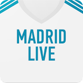 Real Live – Goles y Info para fans del Real Madrid