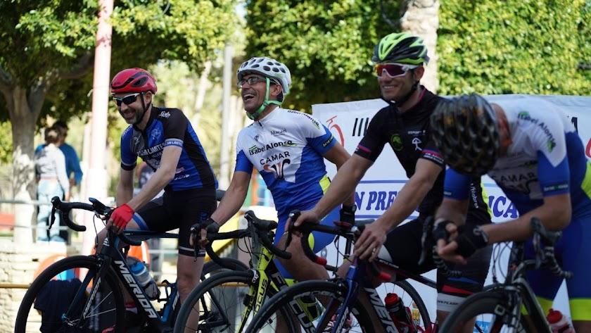 Almería concentrará a los mejores ciclistas.
