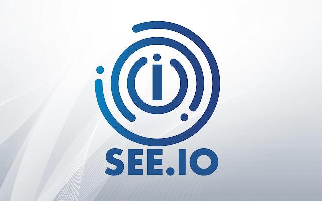 Isee.IO Desktop Streamer