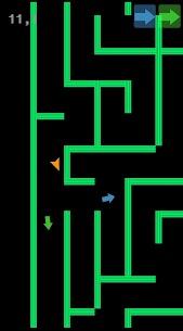 Simple maze 5