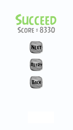 occo - The Best Free One Hand Game - Free  screenshots 3