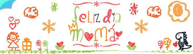 Resultado de imagen de felicitaciones escolares del dia de la madre