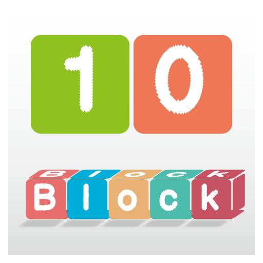 10 Block GO! 1010 益智 App LOGO-硬是要APP