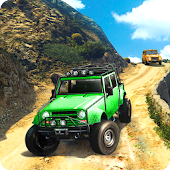 4x4 Dirt Offroad Simulator