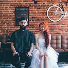 Wedding photographer Evgeniy Baranov (jeyone). Photo of 16.04.2015