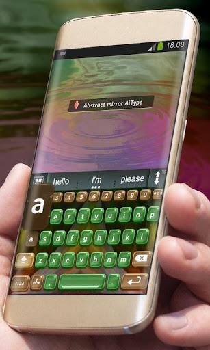 玩免費個人化APP|下載摘要鏡 AiType 皮膚Pífū app不用錢|硬是要APP