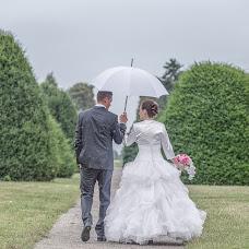Wedding photographer Gergely Vas (gregoryiron). Photo of 28.07.2016