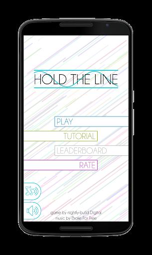 免費下載休閒APP|Hold The Line app開箱文|APP開箱王