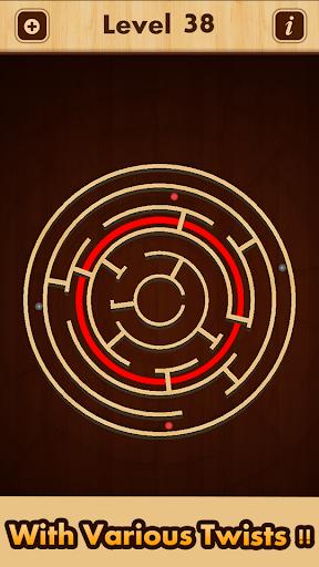 Mazes & Balls 1.5.3.7 screenshots 3