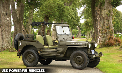 Us Army Truck Simulator Drive apkdebit screenshots 3