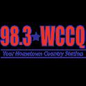 98.3 WCCQ icon