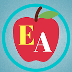 English Apple Icon