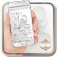 White Gold for Sony Xperia apk