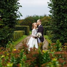 Wedding photographer Andrey Erastov (andreierastow). Photo of 11.09.2018