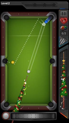 8 Ball Pooling - Billiards Pro 1.0.0 screenshots 4