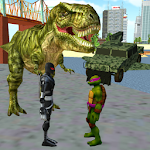 Shadow TURTLE Hero : GT Resque