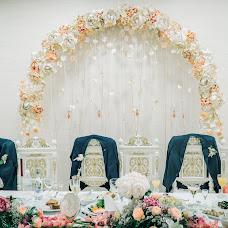 Wedding photographer Elena Lazhnevskaya (lenakalazhnevsk). Photo of 15.01.2016
