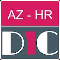 Azerbaijani - Croatian Dictionary (Dic1) icon